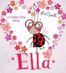 Ella (ISBN: 9781407181691)
