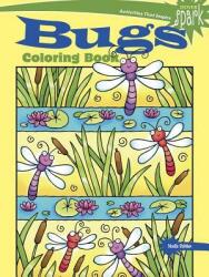 SPARK Bugs Coloring Book (ISBN: 9780486818917)
