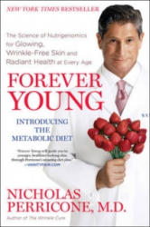 Forever Young - Nicolas Perricone (2011)