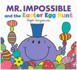 Mr Impossible and the Easter Egg Hunt - Adam Hargreaves (ISBN: 9781405288828)