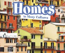 Homes in Many Cultures - ADAMSON HEATHER (ISBN: 9781474735407)