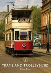 Trams and Trolleybuses (ISBN: 9781784422486)