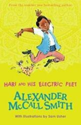 Hari and His Electric Feet (ISBN: 9781781127551)