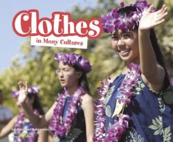 Clothes in Many Cultures - ADAMSON HEATHER (ISBN: 9781474735391)