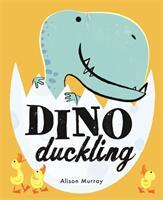 Dino Duckling (ISBN: 9781408340196)