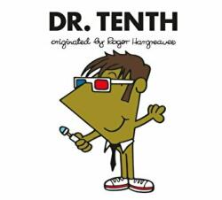 Doctor Who: Dr. Tenth (Roger Hargreaves) - Adam Hargreaves (ISBN: 9781405930161)