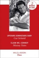 Upstairs Downstairs Baby - Upstairs Downstairs Baby (ISBN: 9780263935974)