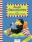 Alles Geschichten vom kleinen Raben Socke (2009)