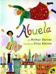 Abuela (ISBN: 9780140562262)