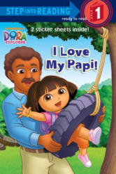 I Love My Papi! (ISBN: 9780385374590)