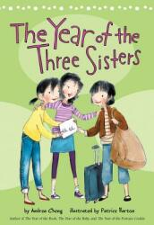 The Year of the Three Sisters (ISBN: 9780544668492)