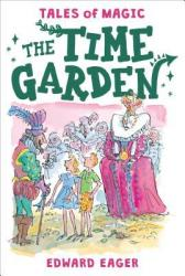 The Time Garden (ISBN: 9780544671690)