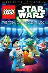 Lego Star Wars: The Yoda Chronicles Trilogy (ISBN: 9780545629010)