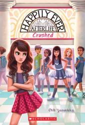 Crushed (ISBN: 9780545932578)