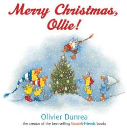 Merry Christmas, Ollie! (ISBN: 9780547370163)