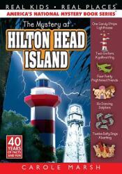 The Mystery at Hilton Head Island (ISBN: 9780635127747)