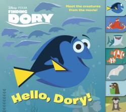 Hello, Dory! (ISBN: 9780736436250)