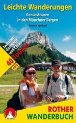 Leichte Wanderungen - Genusstouren in den Mnchner Bergen (2011)