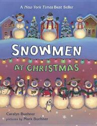 Snowmen at Christmas (ISBN: 9780803735514)