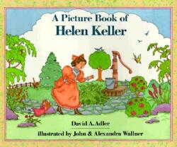 A Picture Book of Helen Keller (ISBN: 9780823409501)