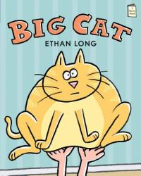 Big Cat (ISBN: 9780823435395)