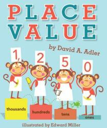 Place Value (ISBN: 9780823437702)