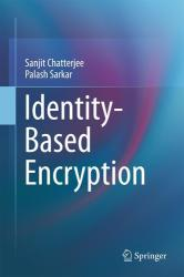 Identity-Based Encryption (2011)