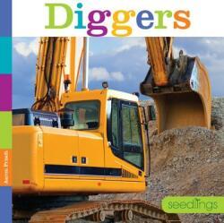 Diggers (ISBN: 9780898128857)