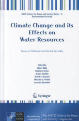 Climate Change and Its Effects on Water Resources (2011)