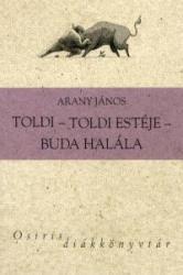 Toldi - Toldi estéje - Buda halála (2009)