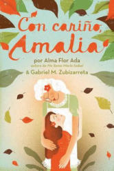 Con Carino, Amalia (ISBN: 9781442424067)