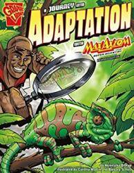 A Journey Into Adaptation with Max Axiom, Super Scientist (ISBN: 9781515746409)