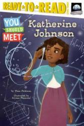 Katherine Johnson (ISBN: 9781534403406)