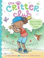 Ellie Steps Up to the Plate (ISBN: 9781534411784)