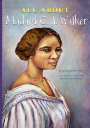 All about Madam C. J. Walker (ISBN: 9781681570938)