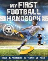 My First Football Handbook (ISBN: 9780753442661)