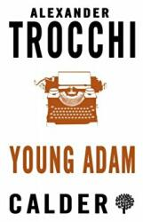 Young Adam (ISBN: 9780714544625)