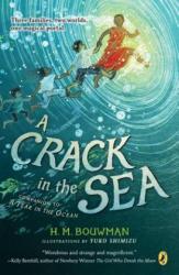 Crack in the Sea - H. M. Bouwman (ISBN: 9780399545214)
