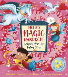 Molly's Magic Wardrobe: Search for the Fairy Star (ISBN: 9781405285254)