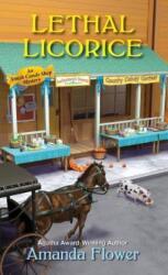 Lethal Licorice - Amanda Flower (ISBN: 9781496706416)
