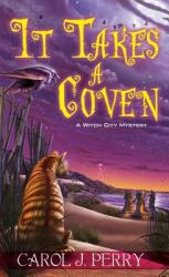 It Takes A Coven (ISBN: 9781496707192)