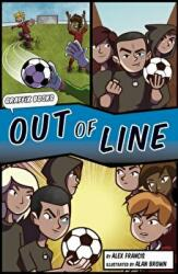 Out of Line (ISBN: 9781848863163)