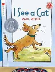 I See a Cat (ISBN: 9780823439737)