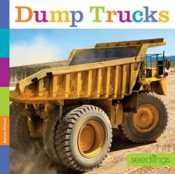 Dump Trucks (ISBN: 9780898128864)
