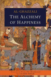 The Alchemy of Happiness (ISBN: 9781684221660)