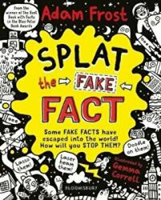 Splat the Fake Fact! (ISBN: 9781408889503)