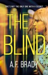 Blind (ISBN: 9781848457195)
