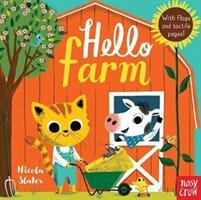 Hello Farm (ISBN: 9781788001755)