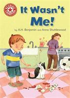 Reading Champion: It Wasn't Me! (ISBN: 9781445154541)