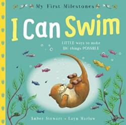 My First Milestones: I Can Swim (ISBN: 9780192768537)